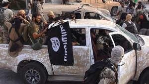 """مستشار عسكري أمريكي لـCNN: لا بد من عمل بري ضد داعش و""""تحالف الراغبين"""" قد يضم تركيا والسعودية والأردن"""