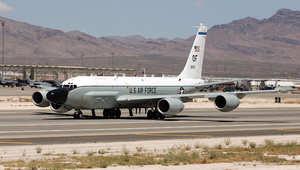 """موسكو تؤكد اعتراض طائرة """"تجسس"""" أمريكية فوق بحر البلطيق باتجاه الأراضي الروسية"""