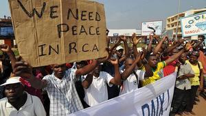 في يومين.. مقتل ثلاثة جنود مغاربة من حفظ السلام في إفريقيا الوسطى