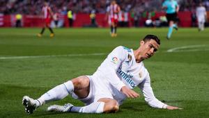 بفوزه على ريال مدريد.. جيرونا ينهي أطول سلسلة انتصارات خارج الأرض بتاريخ الدوريات الكبرى