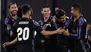 ما هي المكاسب التي حققها ريال مدريد في ليلة اكتساح ليغانيس