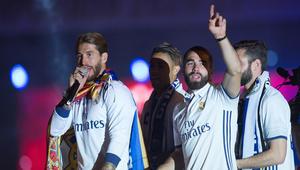 أبرز خمسة أسرار كانت خلف تتويج ريال مدريد باللقب رقم 33 في تاريخه