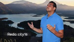 رضا سيتي 16: نطمح في الحملة إلى جمع ألف أضحية للأسر الفقيرة بالجزائر