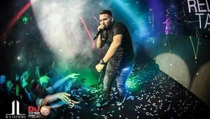 الطلياني يغيب عن مهرجان الياسمين في تونس بعد إيقافه بتهمة حيازة الكوكايين