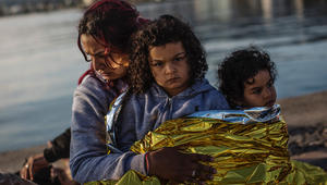 قمة بروكسل: اتفاق بين تركيا والاتحاد الأوروبي على اقتراح لحل أزمة اللاجئين... وروسيا في قفص اتهام الناتو