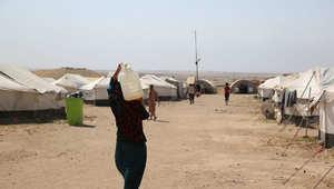 الحرب السورية.. أرقام صادمة للمتضررين.. والأمم المتحدة لم تحصل سوى على 40% من المبالغ المطلوبة لتلبية احتياجاتهم
