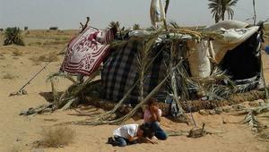 الجزائر تعلن فشلا مؤقتا لعملية إنقاذ السوريين العالقين على الحدود