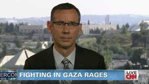 ريجيف لـCNN: إسرائيل تقبل تمديد الهدنة 5 أيام لكن حماس عضو بعصبة متطرفين مع داعش وبوكوحرام