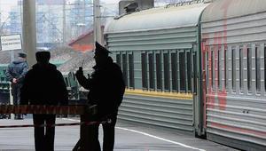 إخلاء محطات قطار بموسكو بعد تهديد بقنبلة