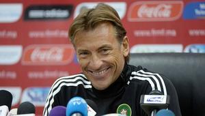 الاتحاد الجزائري يكذب تصريحات مدرب المنتخب المغربي
