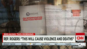 سيناتور لـCNN: تقرير أساليب استجواب الـCIA القسرية ستقشعر له الأبدان.. نعم قمنا بعمليات تعذيب