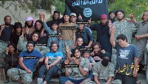 """عميل سابق بـFBI يحذر من """"المبالغة بالرد"""" على مقتل الكساسبة: داعش يريد معركة واسعة تجنبه """"الموت بألف جرح"""""""