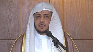 خالد المصلح لقطر: أليس منكم رجل رشيد؟ رفض المطالب عبث خطر