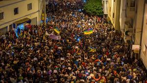 احتجاجات الريف.. السلطات تمنع مسيرة كبرى مقرّرة يوم الخميس المقبل