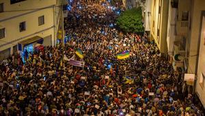 العفو الدولية ومراسلون بلا حدود تدخلان على خط احتجاجات الحسيمة