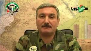 العقيد السوري المنشق رياض الأسعد: الغارات الدولية غطاء لتقدم الأسد.. وما خفي أعظم