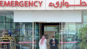 الإصابة الأولى بـ كورونا لرجل كان في الرياض