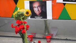 محققون أمريكيون يرجحون انتحار الممثل الكوميدي روبن ويليامز شنقاً بحزام