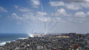 """204 قتلى والصواريخ مستمرة.. والجهاد تعتبر مبادرة مصر """"مساواة بين الجلاد والضحية"""""""