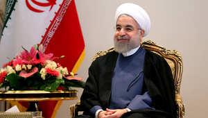 """روحاني لـCNN: بقاء الأسد ضمانة لدحر """"داعش"""""""
