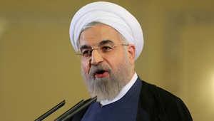 روحاني: انتصرنا بالاتفاق النووي لكن لن نوقع قبل رفع الحظر.. اليمن لن تخضع بالقصف وأوباما استند لفتوى خامنئي