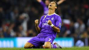 ريال مدريد يكتسح يوفنتوس ويحقق لقبه الـ12 والثاني على التوالي في دوري الأبطال