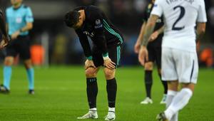 """ما هي تداعيات سقوط ريال مدريد أمام توتنهام في أول زيارة لملعب """"ويمبلي""""؟"""
