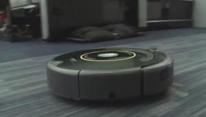 هكذا ستتعاون الروبوتات سوياً لتنظيف منزلك