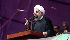 هذه إنجازاته الاقتصادية.. كيف سيجازي الإيرانيون روحاني على إخراجه البلاد من عزلتها؟