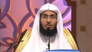 """شقيقه عن أنباء اعتقال الداعية عصام العويد بـ""""قضايا إرهاب"""": قائمة الملاحقين طويلة لعدم تحري الدقة"""