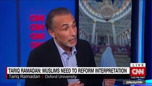 بروفيسور لـCNN: جماعة الإخوان ليست عدوانية.. والإسلام أصبح دينا غربيا