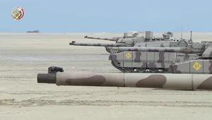 """على ماذا تدرب جيشا مصر والإمارات بمناورات """"زايد2""""؟"""