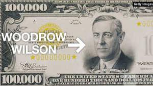 إليك بعض الحقائق عن الدولار الأمريكي: الورق لا يدخل في صناعته مطلقا