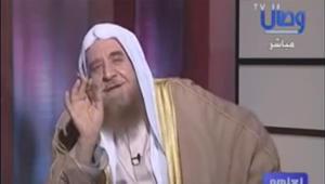 """العرعور: الذنب الذي """"كفّر"""" به الشيعة الصحابة ارتكبه علي"""