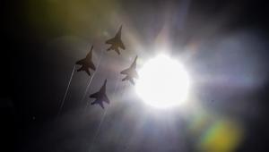 روسيا تحذر أي طائرة تحلّق غرب نهر الفرات وتعلّق اتفاقيتها مع أمريكا