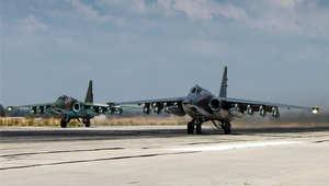 مسؤول أمريكي لـCNN: مقاتلات روسية اقتربت من طائراتنا مرتين إحداهما على مسافة 150 مترا.. وتحذير لطيارينا من الرد على الروس