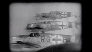 """بالفيديو: بعيد """"النصر الروسي على النازية"""".. الدفاع الروسية تنشر مقاطع تاريخية من الحرب العالمية الثانية"""