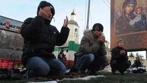باحث: المسلمون 20% من سكان روسيا قريبا.. وموسكو تتجه مع الدول السوفيتية السابقة للاقتصاد الإسلامي