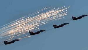 """سوريا.. المعارضة تدعو لاجتماع عربي طارئ لبحث """"العدوان"""" الروسي"""