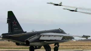 جولة ثانية من المحادثات بين أمريكا وروسيا حول سوريا