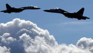 بريطانيا تنفي السماح لطياريها باستهداف طائرات روسية بالعراق