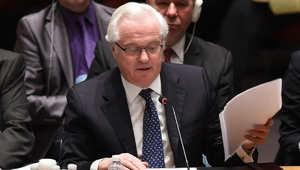 روسيا تدعو لاجتماع طارئ بمجلس الأمن لبحث التصعيد العسكري بأوكرانيا