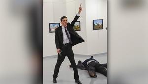 إيران تغلق سفارتها وقنصلياتها في تركيا بعد ساعات على اغتيال السفير الروسي