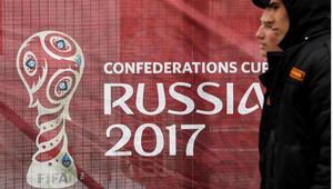 نيوزيلندا تسعى للثأر من روسيا في افتتاح كأس القارات 2017