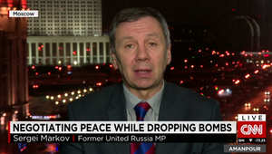 برلمانّي روسي سابق: انتصارات نظام الأسد سترغم المعارضة السورية على التفاوض وعلى السعودية وتركيا تقبل ذلك