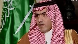 وزير الدولة السعودي لشؤون الخليج: من يبيع أهله يتحمل النتائج