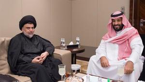 إعلام إيران ينتقد زيارة الصدر للسعودية ويتساءل عن سبب التقارب