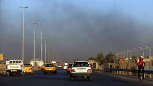 """العراق.. 7 قتلى بتفجير انتحاري مزدوج في """"مدينة الصدر"""""""