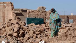 في رأيك، كيف يمكن حلّ نزاع منطقة الصحراء الغربية؟