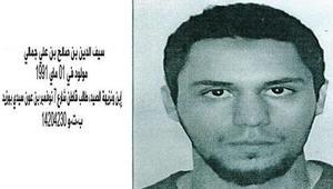 أعلنت الدفاع التونسية عن مقتل سيف الدين الجمالي، الملقب بأبي القعقاع،